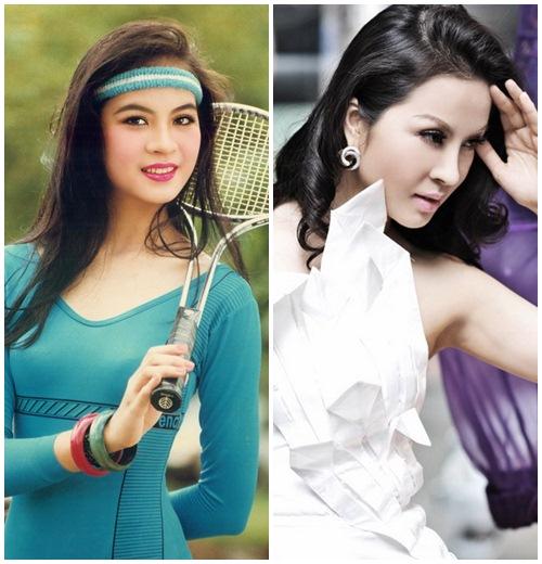 "nhung my nhan ""khong tuoi"" cua showbiz - 5"