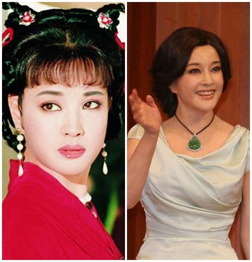 "nhung my nhan ""khong tuoi"" cua showbiz - 10"