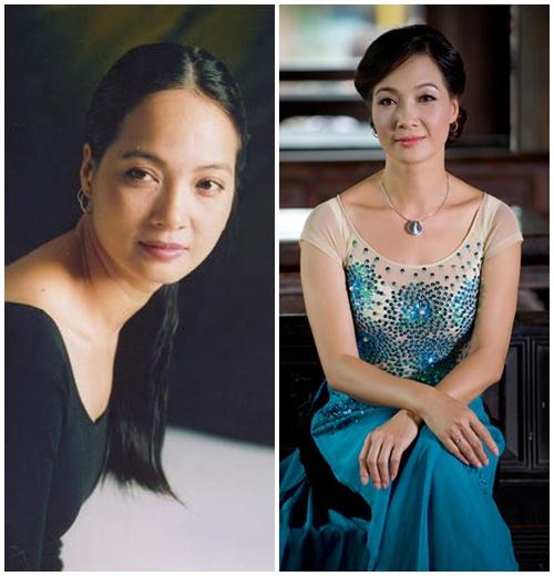 "nhung my nhan ""khong tuoi"" cua showbiz - 6"