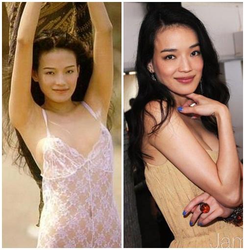 "nhung my nhan ""khong tuoi"" cua showbiz - 11"