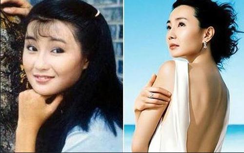 "nhung my nhan ""khong tuoi"" cua showbiz - 13"