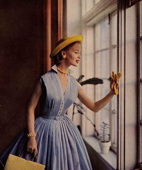 Váy xòe: Là nàng thơ của chính mình - 2