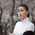 Làng sao - Hà Kiều Anh: Không dùng nước mắt níu kéo