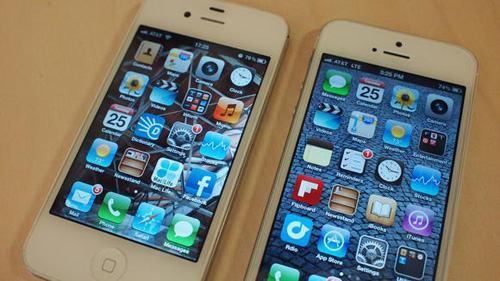 bang chung cho thay iphone 6 ra mat nam nay - 2