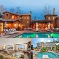 Nhà đẹp - Nhà 5 triệu USD ở Mỹ đẹp đến cỡ nào?