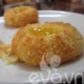 Bếp Eva - Bánh quy dừa nhân mứt
