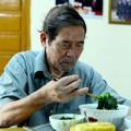 """Làng sao - Nhà văn Lê Lựu: """"Tôi không cần thương hại"""""""