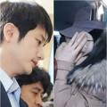 Làng sao - Park Shi Hoo thoát tội cưỡng dâm
