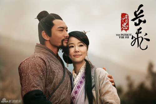 """vo chong"" lam tam nhu hut hon trong phim moi - 9"