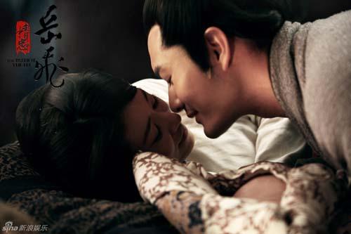 """vo chong"" lam tam nhu hut hon trong phim moi - 7"