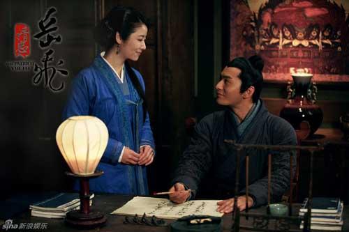 """vo chong"" lam tam nhu hut hon trong phim moi - 6"