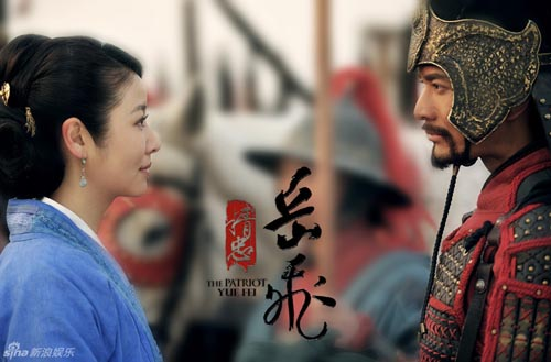 """vo chong"" lam tam nhu hut hon trong phim moi - 8"