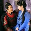 """Xem & Đọc - """"Vợ chồng"""" Lâm Tâm Như hút hồn trong phim mới"""
