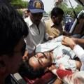 Tin tức - Đánh bom gây chấn động ngày bầu cử lịch sử Pakistan