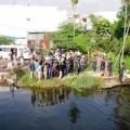 Tin tức - 2 nữ sinh viên nắm tay nhảy sông tự tử