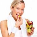 Sức khỏe - Lợi ích khi nhai kỹ