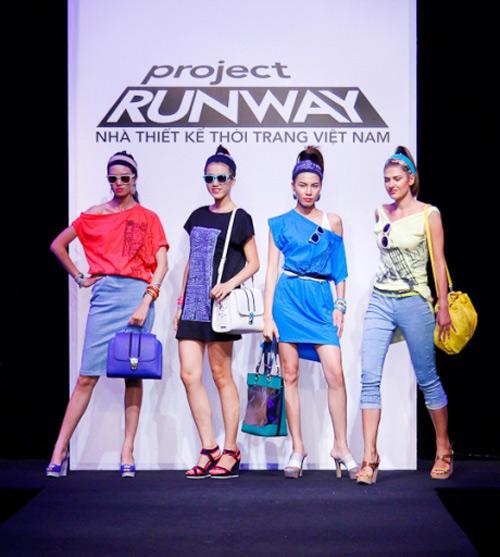 project runway loai kep, thi sinh 'vach toi' nhau - 8