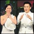 """Làng sao - Thanh Thúy - Dương Triệu Vũ thắng nhờ fan """"khủng""""?"""