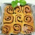 Bếp Eva - Bánh mì quế thơm nức