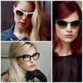 """Thời trang - Miu Miu Eyewear: Phong cách """"mèo"""" sành điệu"""