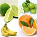 Sức khỏe - Ngăn ngừa rụng tóc bằng hoa quả tự nhiên