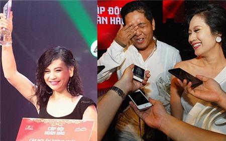 "hau cdhh: sao viet lanh lung ""ke toi"" nhau - 3"