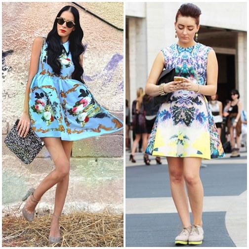 vay xoe nao dang 'tung hoanh' street style? - 3