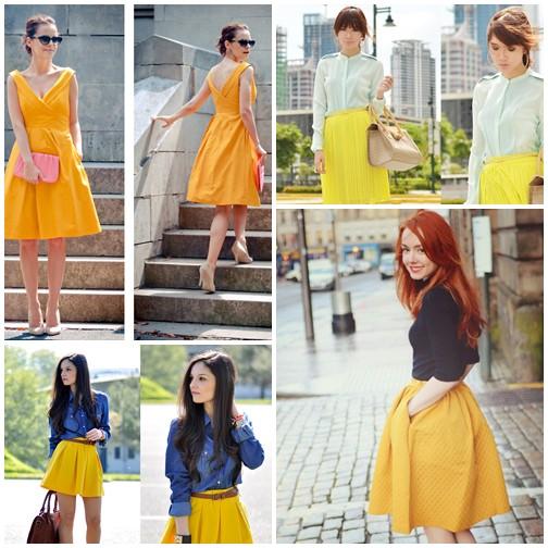 vay xoe nao dang 'tung hoanh' street style? - 7