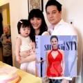 Làng sao - Trần Vân Anh: Tôi rất nhớ ánh đèn sân khấu