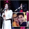 Làng sao - Con gái Thanh Lam hạnh phúc bên bạn trai