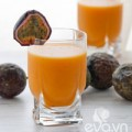 Bếp Eva - Nước ép trái cây đánh bay cơn khát