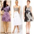Thời trang - Chọn váy xòe 'hoàn hảo' cho từng vóc dáng