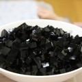 Mua sắm - Giá cả - Cảnh giác với thạch đen siêu bẩn