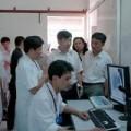 Tin tức - Công bố quyết định thanh tra Bộ Y tế