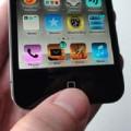 Eva Sành điệu - iPhone 5S sẽ cảm ứng và nhận dạng vân tay