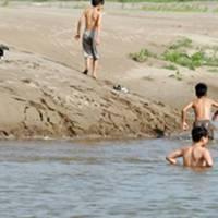 Trẻ bị đuối nước: Phòng hơn chữa
