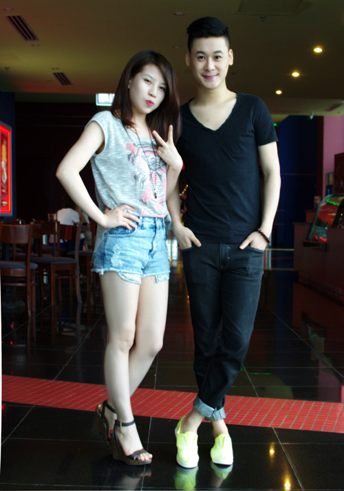 nang nong, sooc 'bung no' tren pho - 12
