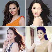 Ai sẽ đi thi Hoa hậu Thế giới 2013?