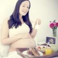 Bà bầu - Thực phẩm ngăn ngừa khuyết tật thai nhi