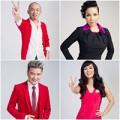 Làng sao - Giọng hát Việt 2013 lên sóng chủ nhật này