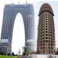 """Nhà đẹp - Bí mật """"phì cười"""" về tòa nhà """"của quý"""" ở Trung Quốc"""