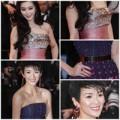 Thời trang - Băng Phạm, Tử Di gây thất vọng tại Cannes 2013