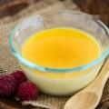 Bếp Eva - Tráng miệng với pudding trứng thật đã