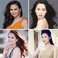 Làng sao - Ai sẽ đi thi Hoa hậu Thế giới 2013?