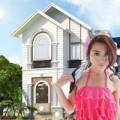 Nhà đẹp - Thừa tiền có nên xây nhà hoành tráng nhất phố?