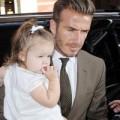 Làng sao - Beckham đột ngột tuyên bố giải nghệ