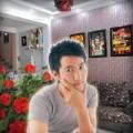 Nhà đẹp - Nhà hẻm lòe loẹt đủ màu của Nguyễn Phi Hùng