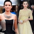 Thời trang - Băng Phạm, Tử Di 'gỡ điểm' hậu khai mạc Cannes