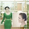 Làng sao - Vân Trang ngày càng đắt show sự kiện