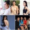 Thời trang - Tăng Thanh Hà và 7 scandal váy áo
